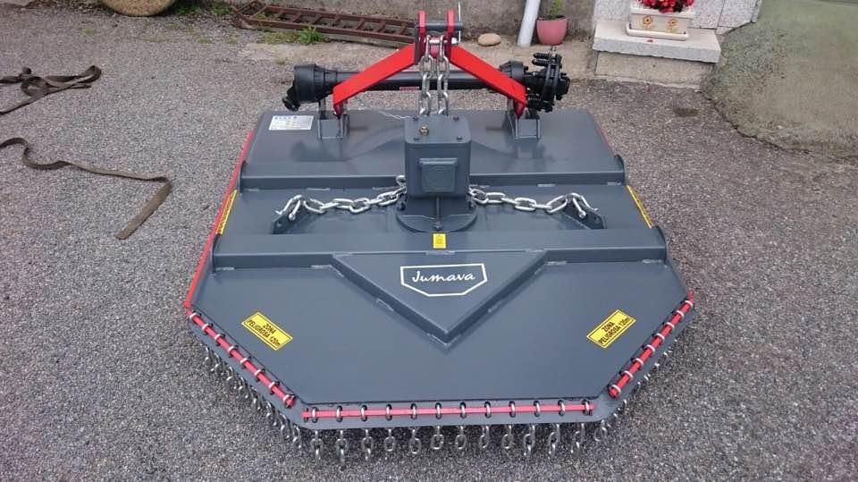 Desbrozadora VS - 6