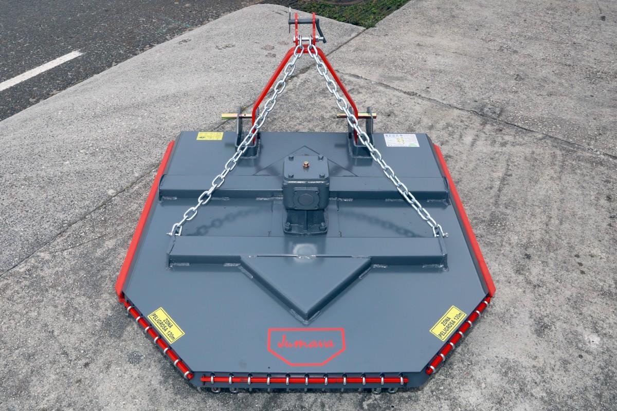 Jumava Desbrozadora VL - 2