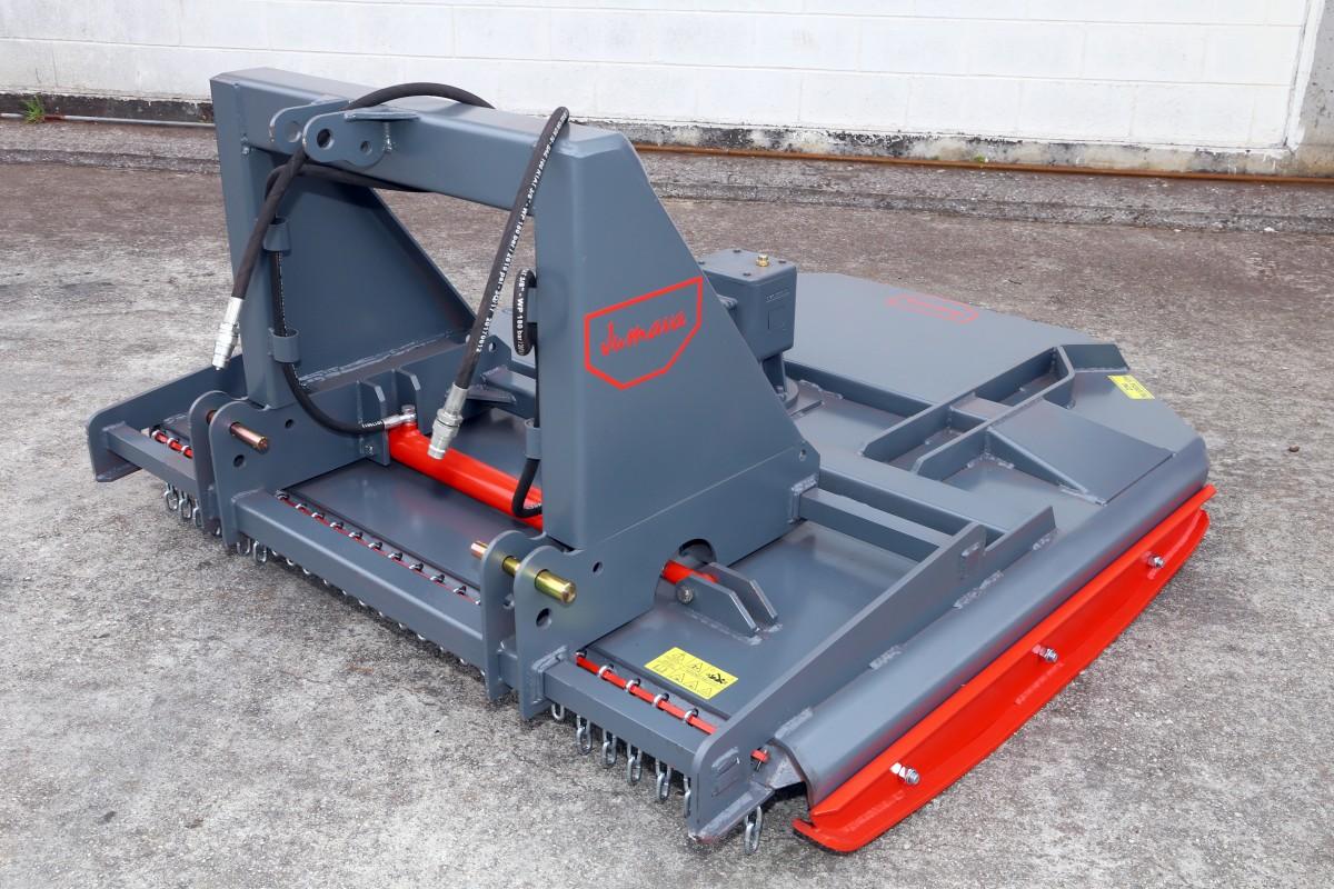 Desbrozadora VRHT - 2