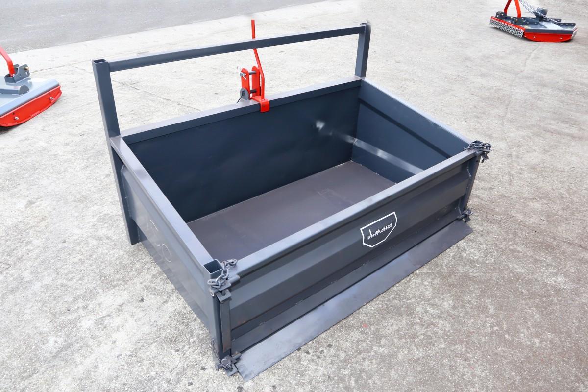 Caja de transporte VC - 3