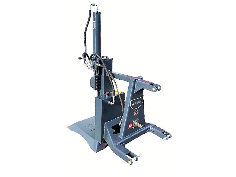 Astillador Vertical VA