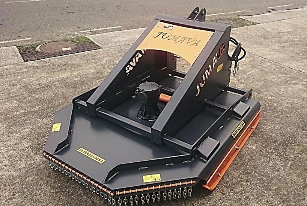 Desbrozadora VRJ - 4