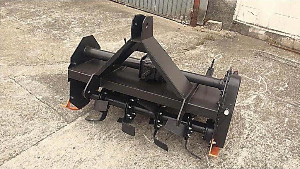 Rotovator TP - 3