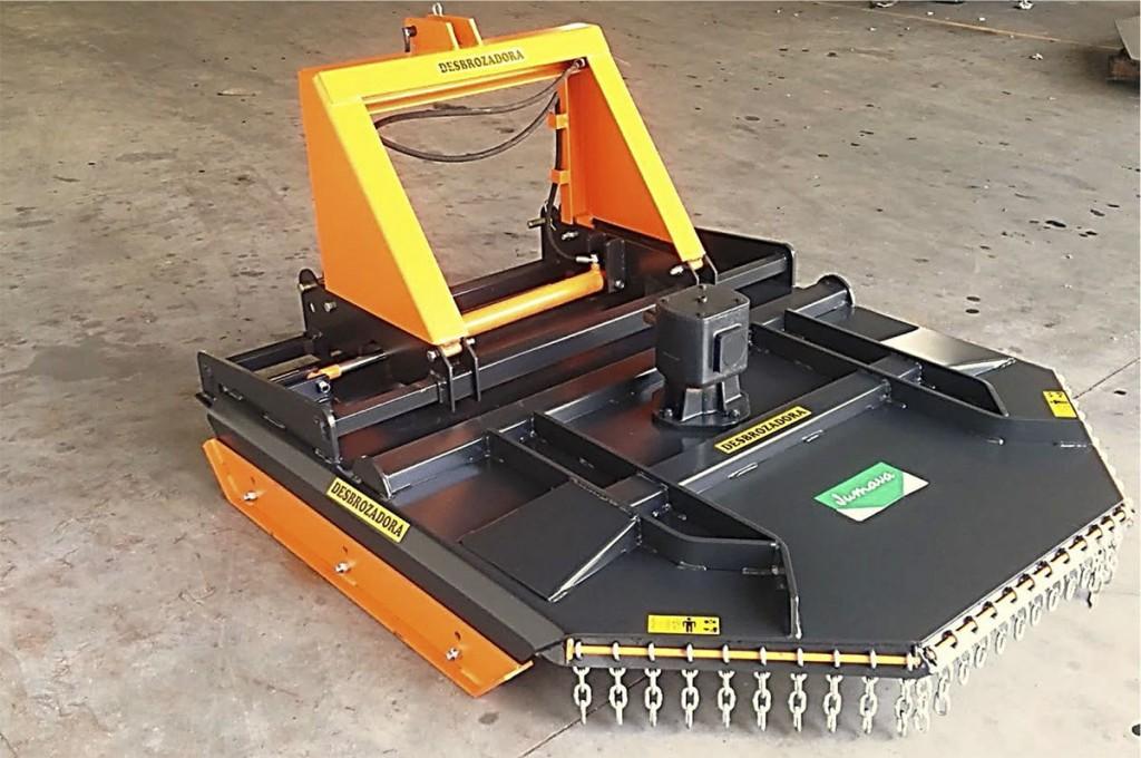 Desbrozadora VRHT - 5