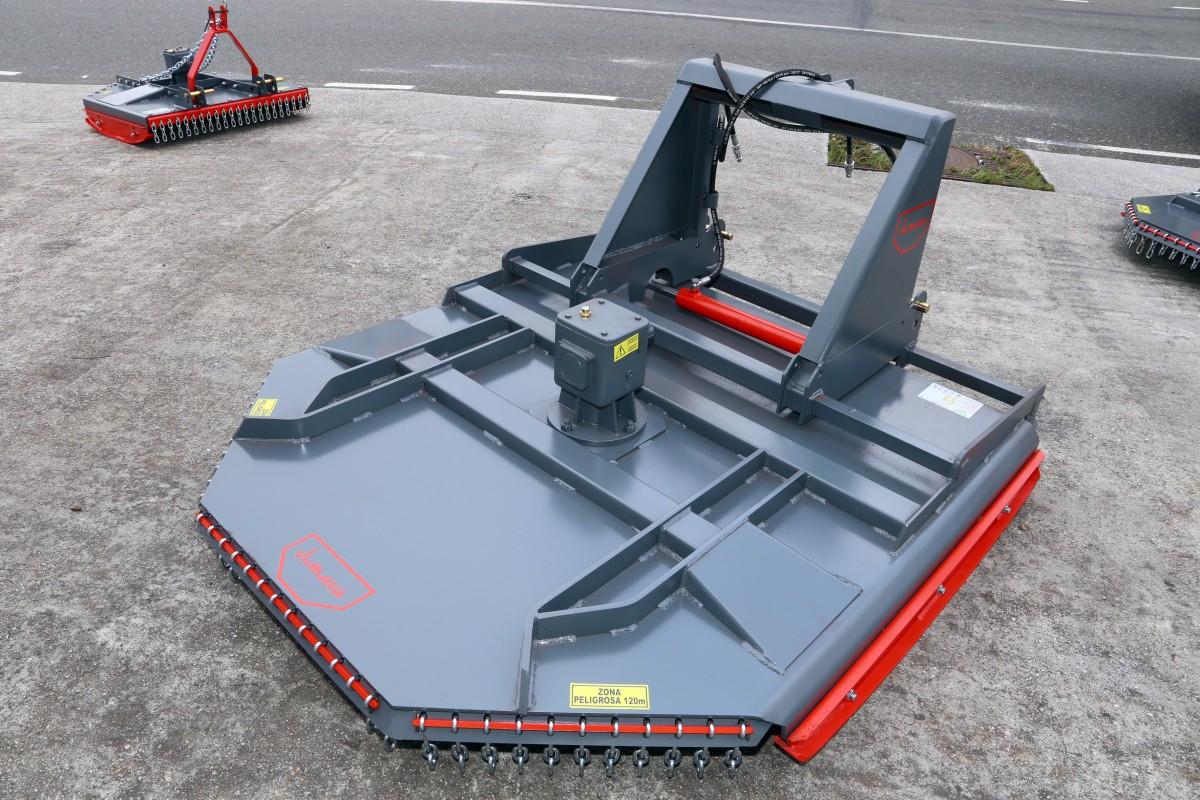 Jumava Desbrozadora VRH - 6