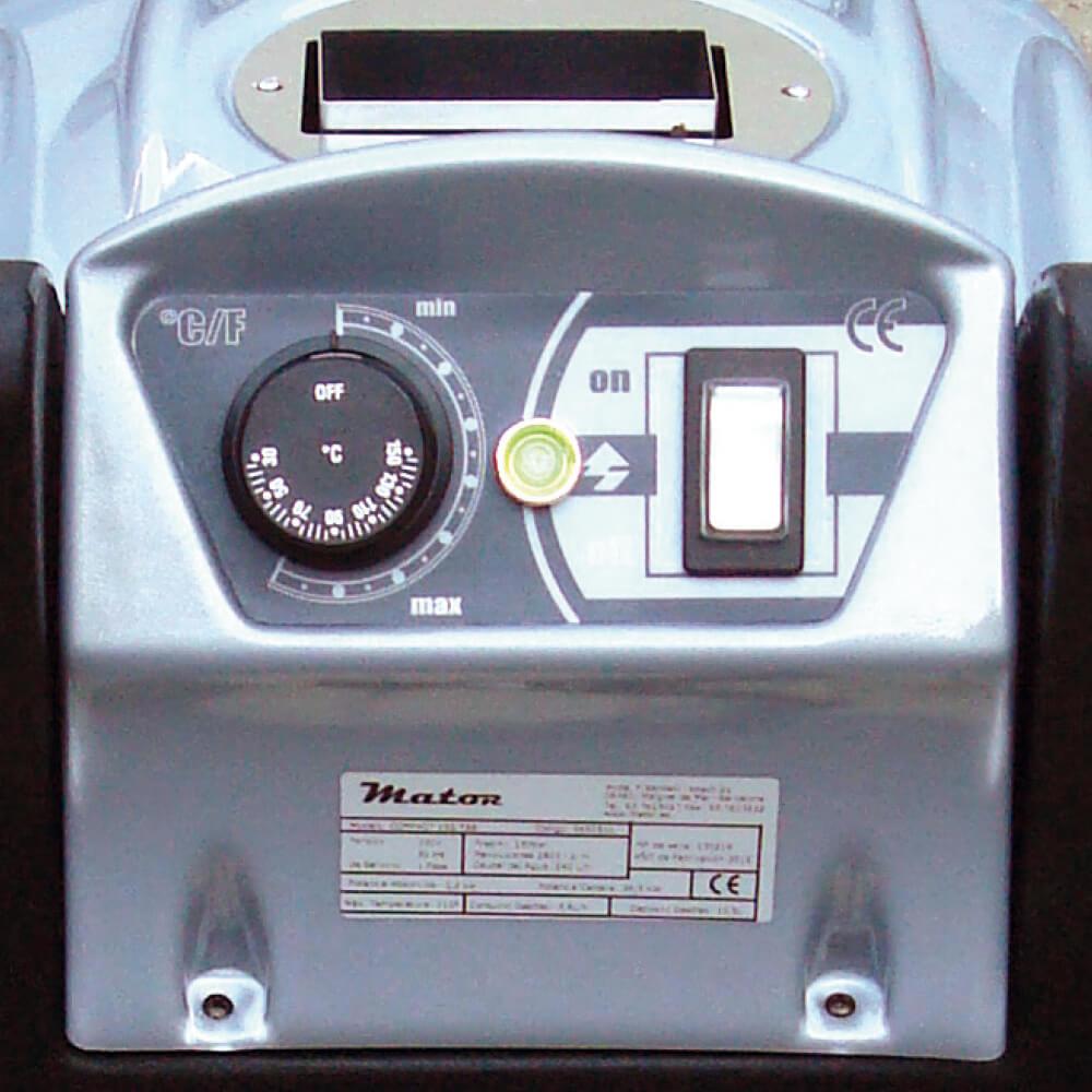 MATOR Hidrolimpiadora COMPACT - 2