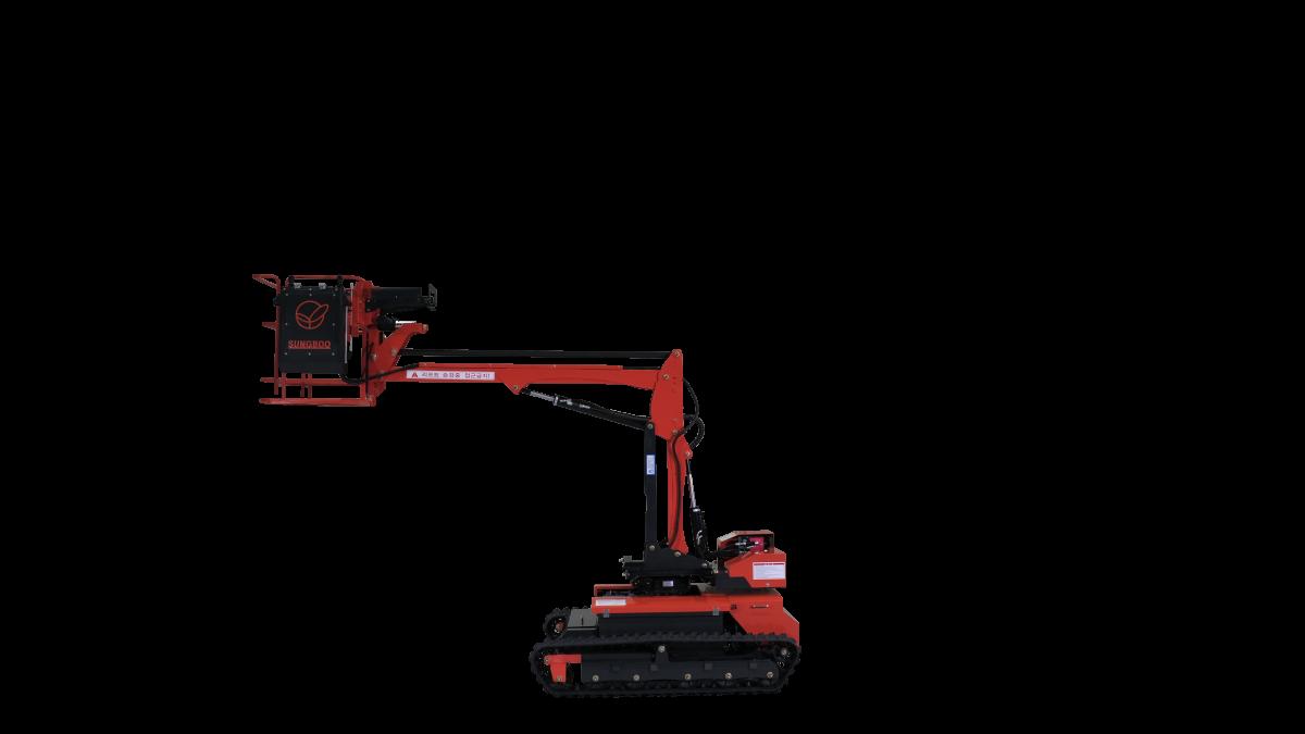 SB-8000N