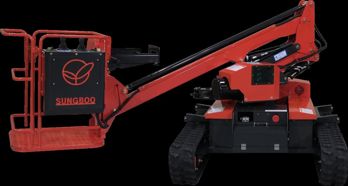 SB-6000S