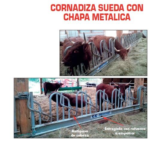 CK industries Cornadizas - 2