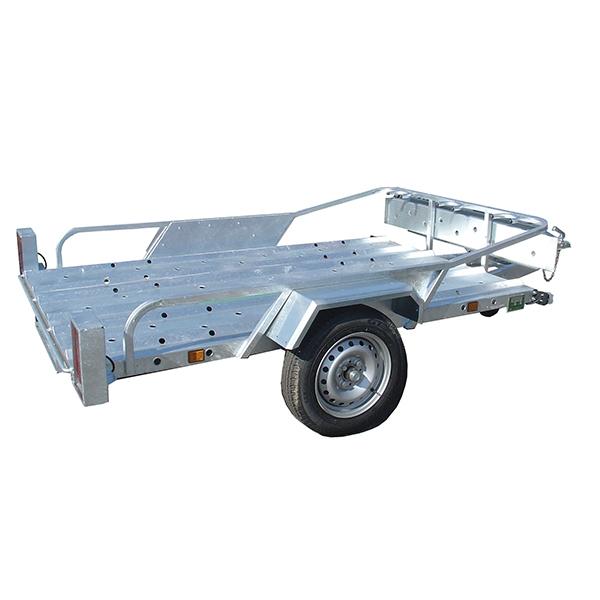 Hibema Porta-motos y Quad - 2