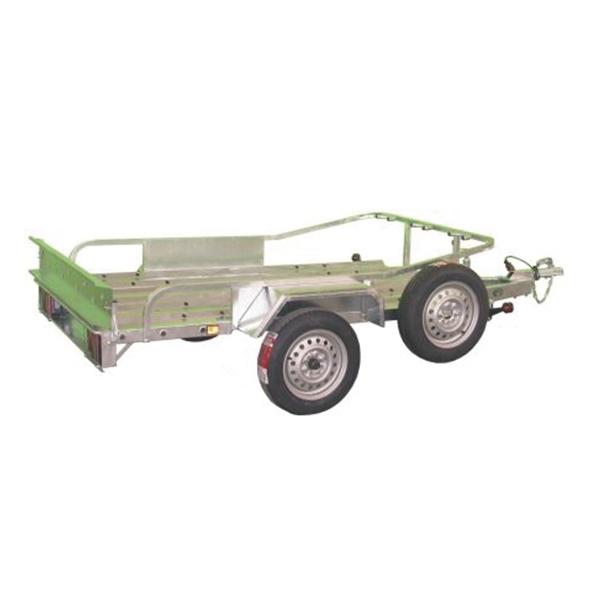 Hibema Porta-motos y Quad - 3