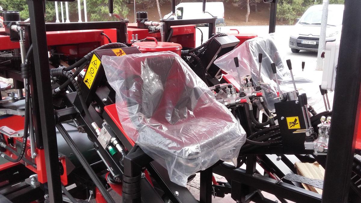 JJ Broch Arrancadoras y sembradoras de ajos - 5