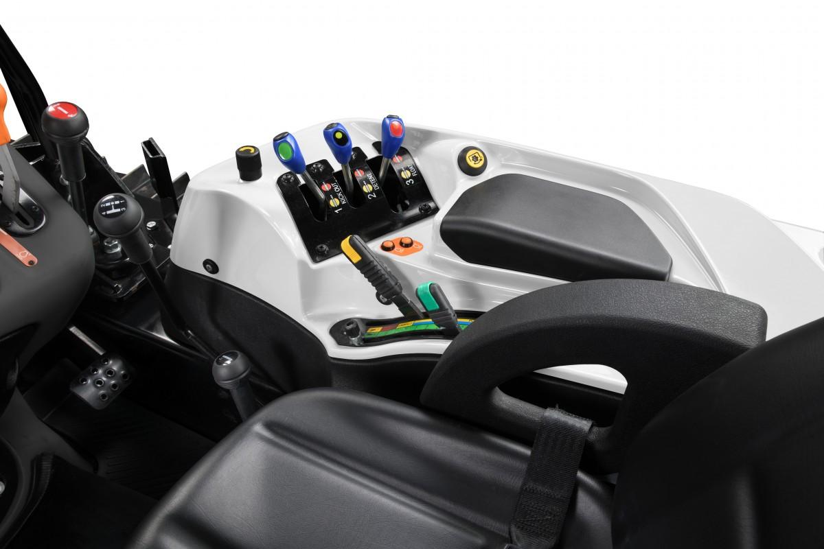 Lamborghini Strike CM - 7