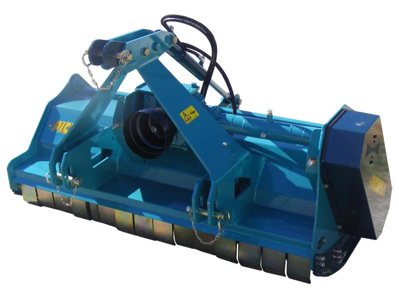 Picursa Trituradora de tractor Miño - 2