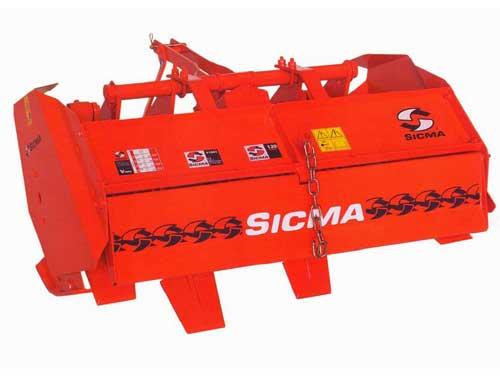 V 1003 de 100 a 130 cm para tractores de 15 a 35 HP