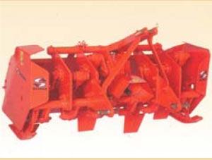Foto 2 V 1003 de 100 a 130 cm para tractores de 15 a 35 HP