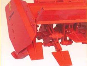 Foto 3 V 1003 de 100 a 130 cm para tractores de 15 a 35 HP