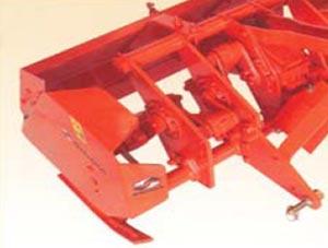 Foto 5 V 1003 de 100 a 130 cm para tractores de 15 a 35 HP