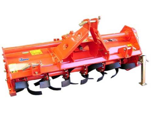 Z6 L de 100 a 150 cm para tractores de 20 a 35 HP