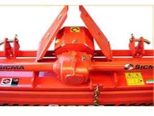 Foto 2 Z6 L de 100 a 150 cm para tractores de 20 a 35 HP