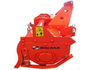 Foto 3 Z6 L de 100 a 150 cm para tractores de 20 a 35 HP