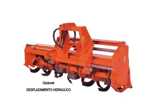 SD 130 a 205 > Desplazamiento mecánico - para tractores de 30 a 65 HP