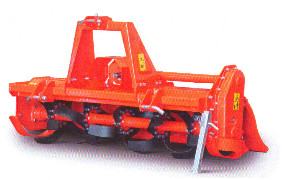BH 100 a 145 - Para tractores de 15 a 30 HP y T.F. a 540 r.p.m.