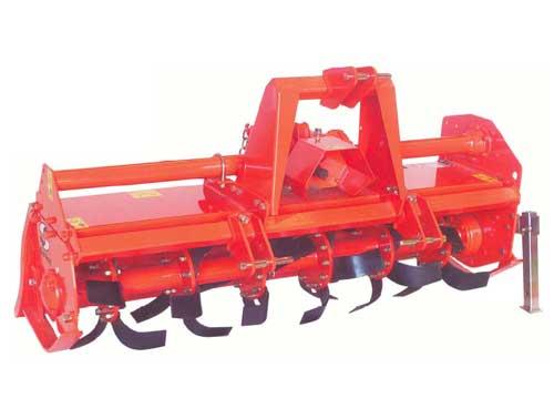 RD6 110 a 210 - Para tractores de 35 a 65 HP y T.F. a 540 r.p.m.