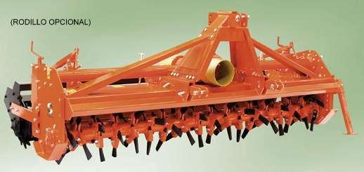 Rotor especial MACHETES > RGM de 230 a 305 cm para tractores de 90 a 160 HP