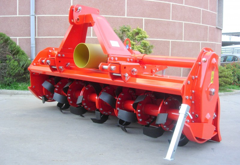 Rotor doble plato > SPR de 185 a 260 cm para tractores de 70 a 90 HP