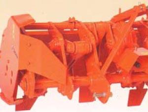 Foto 3 VM 6-8 de 125 a 170 cm para tractores de 30 a 60 HP