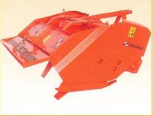 Foto 4 VM 6-8 de 125 a 170 cm para tractores de 30 a 60 HP