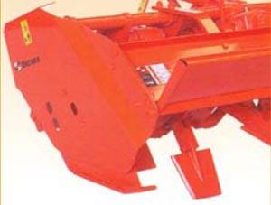 Foto 5 VM 6-8 de 125 a 170 cm para tractores de 30 a 60 HP