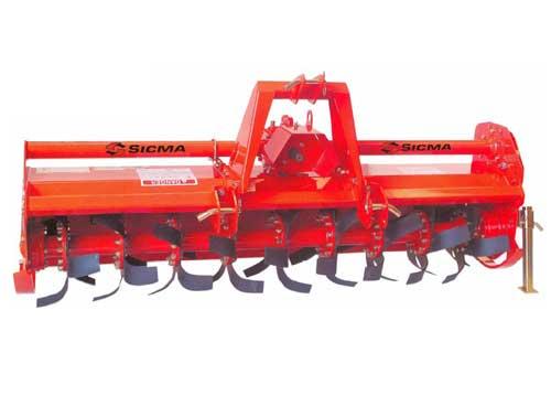 CS6 de 105 a 185 cm para tractores de 30 a 50 HP