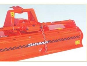 Sicma RD6 110 a 210 - Para tractores de 35 a 65 HP y T.F. a 540 r.p.m. - 2