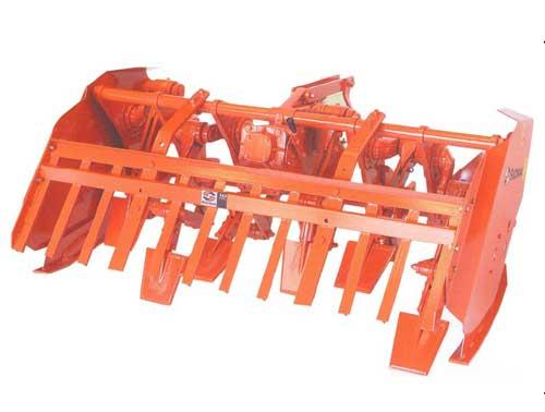 VP 6-8 de 135 a 200 cm para tractores de 40 a 90 HP