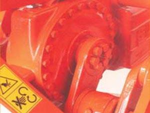 Foto 4 VP 6-8 de 135 a 200 cm para tractores de 40 a 90 HP