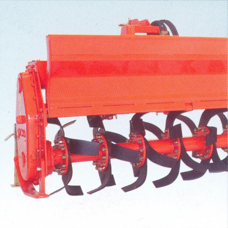 Foto 3 SF 125 a 185 cm > Desplazamiento mecánico - para tractores de 20 a 50 HP