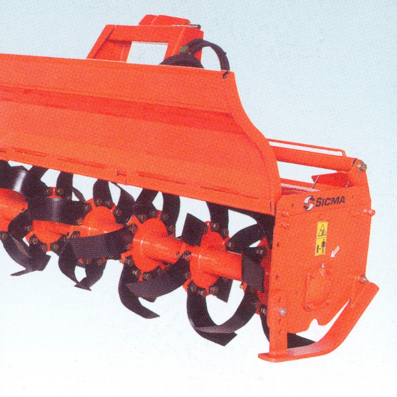 Foto 3 SD 130 a 205 > Desplazamiento mecánico - para tractores de 30 a 65 HP