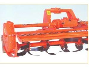 Sicma RD6 110 a 210 - Para tractores de 35 a 65 HP y T.F. a 540 r.p.m. - 3