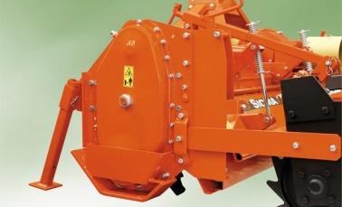 Foto 3 Rotor especial MACHETES > RGM de 230 a 305 cm para tractores de 90 a 160 HP