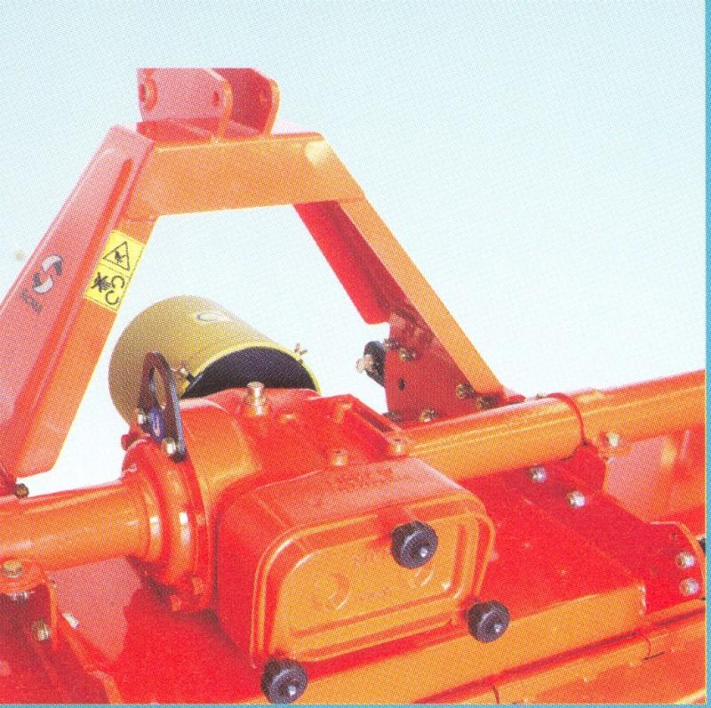 Foto 3 Rotor especial de MACHETES > SPRM de 185 a 260 cm. para tractores de 70 a 90 HP
