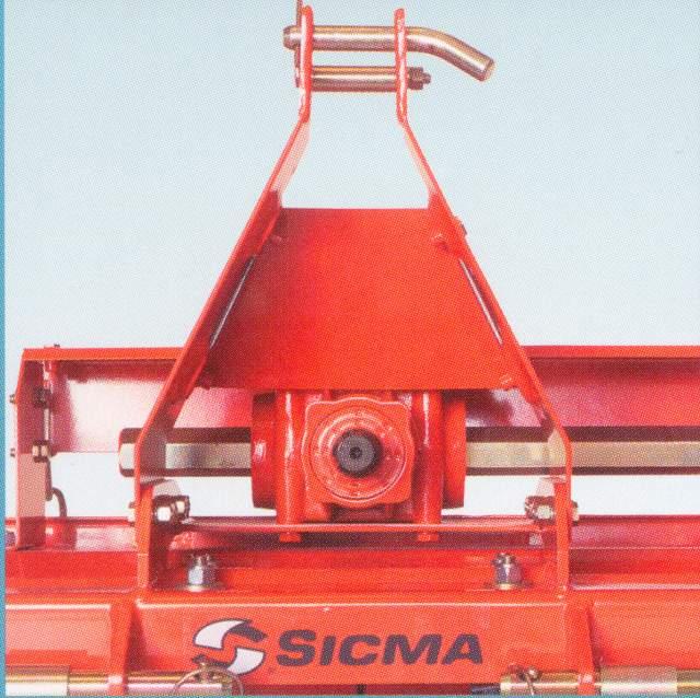 Foto 4 SA de 85 a 125 para tractores de 10 a 25 HP