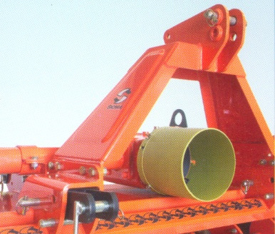 Foto 5 Rotor especial de MACHETES > SPRM de 185 a 260 cm. para tractores de 70 a 90 HP
