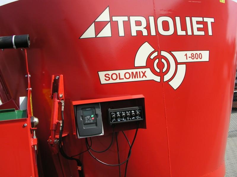 Foto 3 Solomix 1 - 700 a 1400 STAT