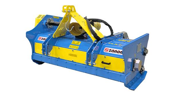 Zanon TLK 1800