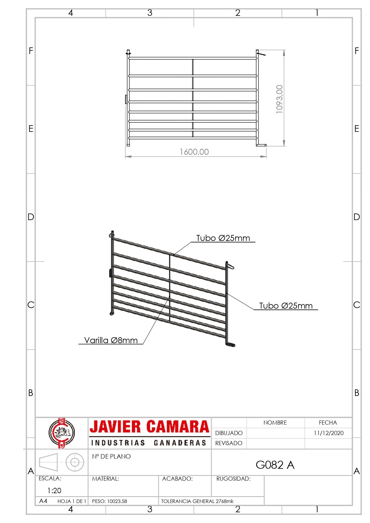 Javier Camara G008 - Componentes (1) - 4