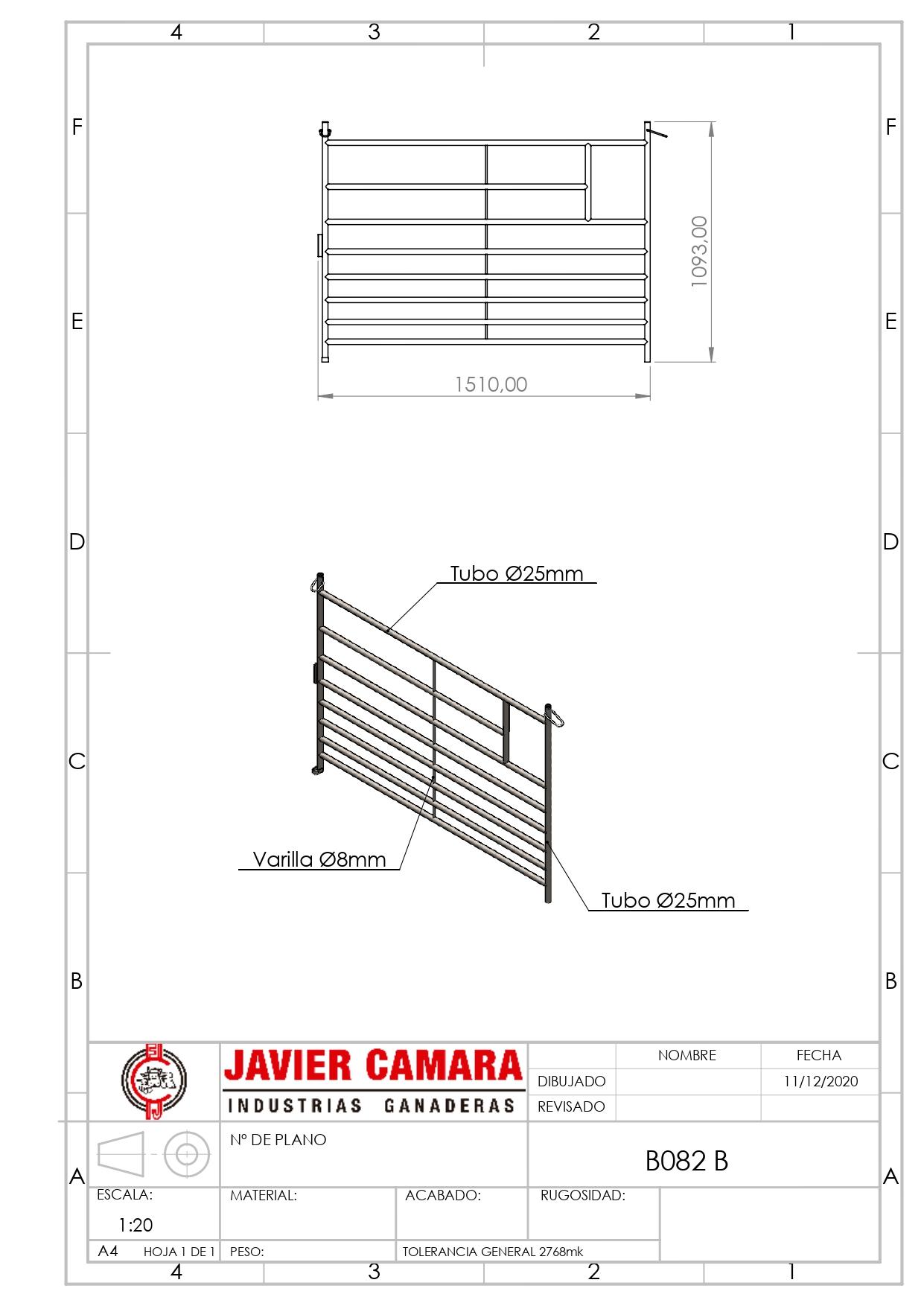 Javier Camara G008 - Componentes (1) - 6