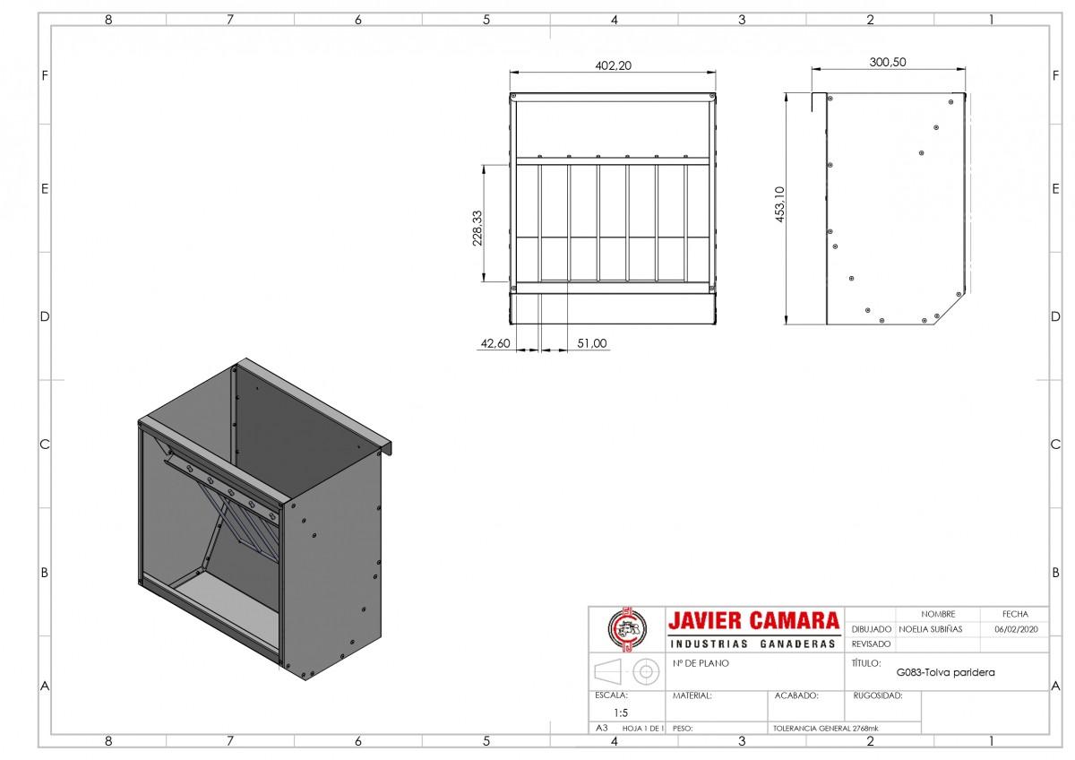 Javier Camara G008 - Componentes (3) - 4