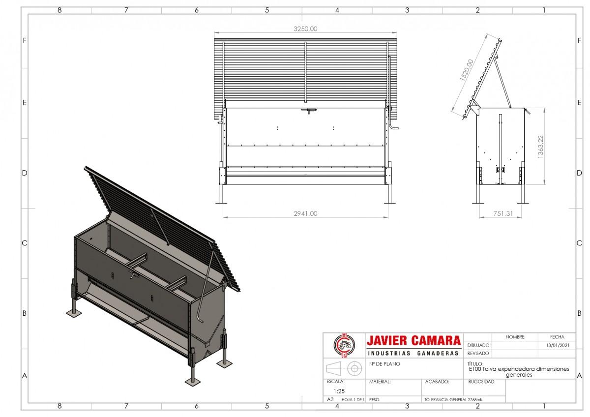 Javier Camara E100 - 3